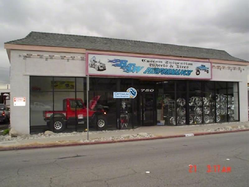 750 W. Foothill Blvd - Azusa 1