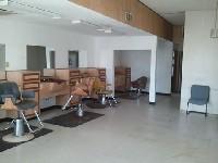 Barbershop, beauty or nail salon 12