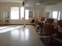 Barbershop, beauty or nail salon 11