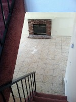Two-story home on large lot - Master Balcony 18
