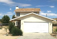 Two-story home on large lot - Master Balcony 10