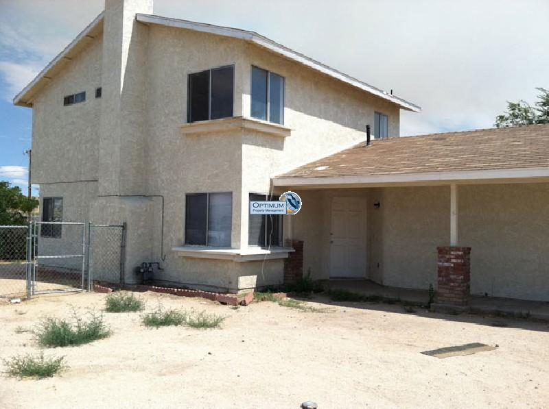 Two-story home on large lot - Master Balcony 4
