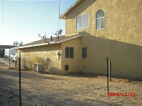 Two-story home on large lot - Master Balcony 11