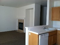4 Bed 2 Bath with 3 Car Garage and Fireplace