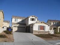 Large North Victorville 4 bedroom 19
