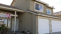 Great looking home in Victorville