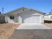 Nice, newer 3-bedroom Hesperia home