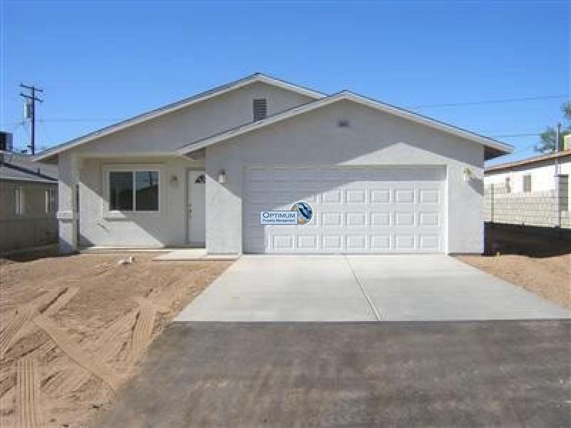 Nice, newer 3-bedroom Hesperia home 1