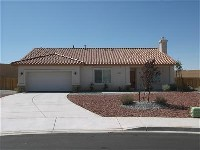 Newer 3-bedroom home in victorville